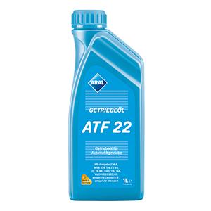 Aral Getriebeoel ATF 22