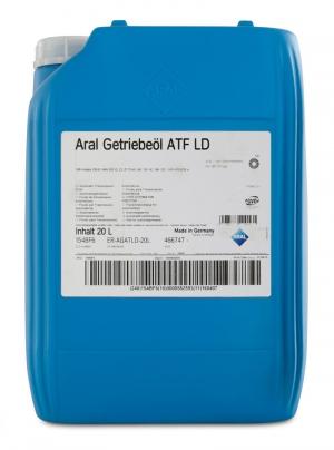 Aral Getriebeoel ATF LD