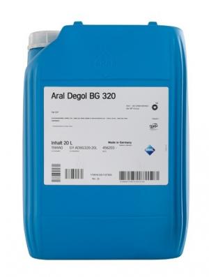 Aral Degol BG 320