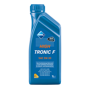 Aral HighTronic F SAE 5W-30