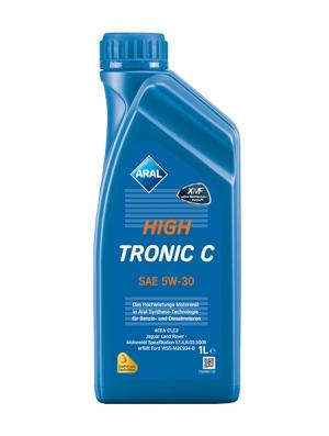Aral HighTronic C SAE 5W-30