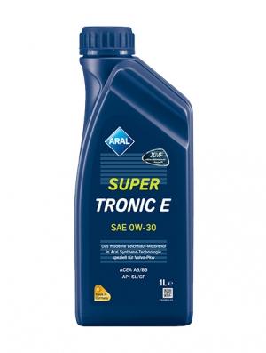 Aral SuperTronic E SAE 0W-30