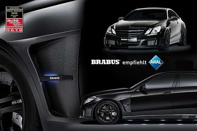 Brabus is a story