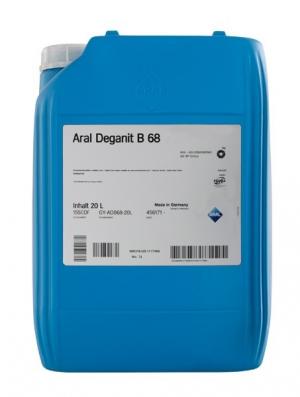 Aral Deganit B 68