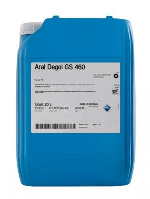 Aral Degol GS 460